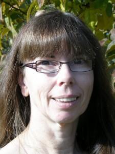 Diakonin Birgit Thiemann
