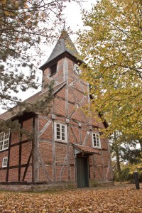 Gorlebener Kapelle