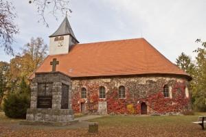 Trebeler Kirche