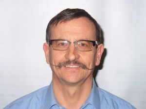 Portrait P. Rieke