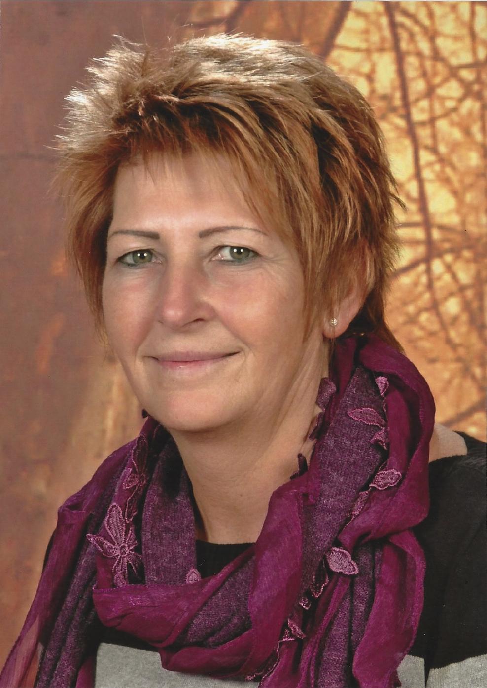Sabine Wendland
