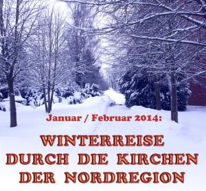 Winterreise 2014 ohne