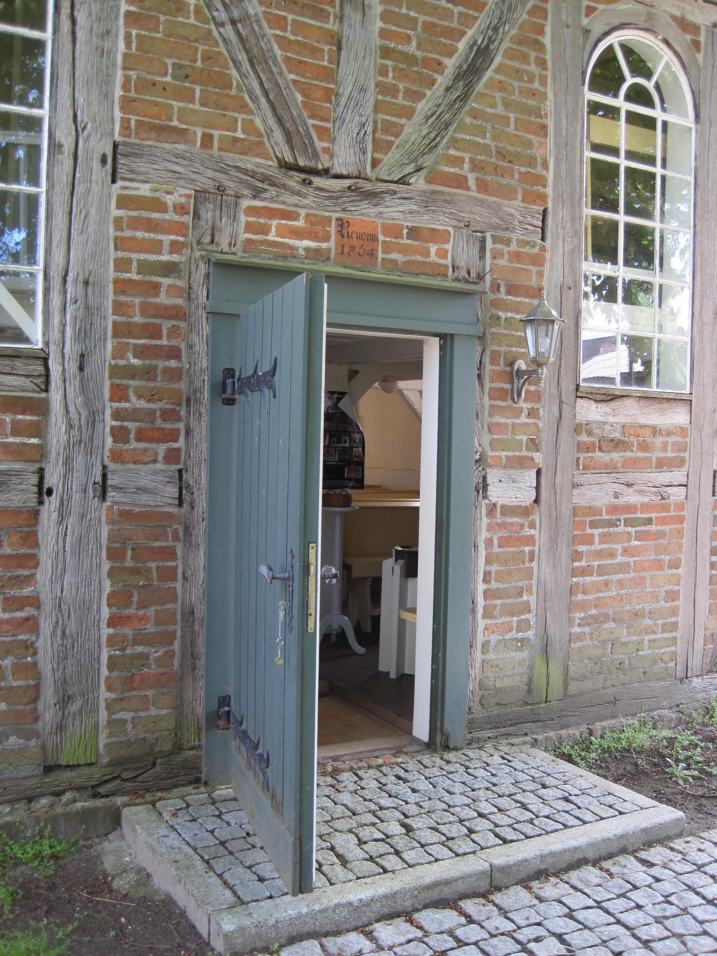 5013_Kap-Meetschow_Eingang