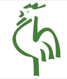 Gruener Hahn - Logo
