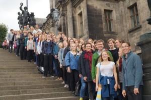 Jauchzet dem Herrn, alle Welt – Chormusik aus vier Jahrhunderten @ St.-Johannis-Kirche Dannenberg | Dannenberg (Elbe) | Niedersachsen | Deutschland