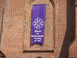 Musik für Spaziergänger: Ein Abend mit Dietrich Buxtehude @ St.-Johannis-Kirche Dannenberg | Dannenberg (Elbe) | Niedersachsen | Deutschland