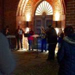 Advent unter der Straßenlaterne: Schaafhausen @ Feuerwehrplatz Schaafhausen | Dannenberg (Elbe) | Niedersachsen | Deutschland