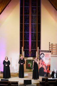 Konzert in Bergen @ Pauluskirche | Bergen an der Dumme | Niedersachsen | Deutschland