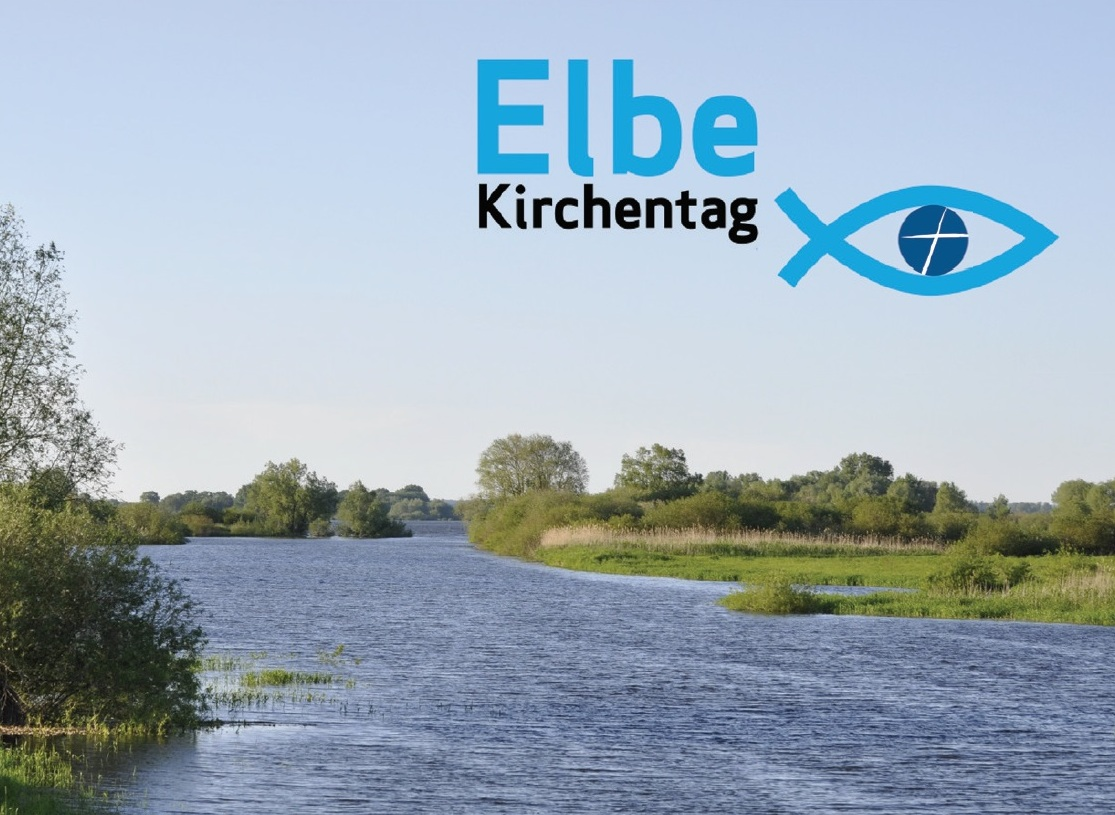 10 Elbe Kirchentag Am 8 Sept 2018 In Bleckede