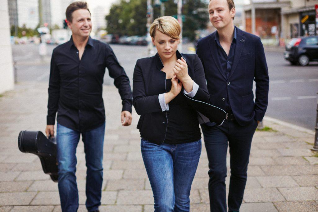 Cristin Claas Trio – Songpoesie @ St.-Johannis-Kirche Dannenberg | Dannenberg (Elbe) | Niedersachsen | Deutschland