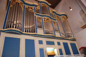 Musik für Spaziergänger: Orgelmusik aus Barock und Klassik @ St.-Johannis-Kirche Dannenberg | Dannenberg (Elbe) | Niedersachsen | Deutschland