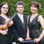 KulturKirche: ZeitRäume - Tango: Leidenschaft und Hingabe @ St.-Johannis-Kirche Dannenberg