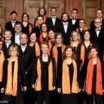 Konzert: Verleih uns Frieden, cantamus dresden @ St.-Johannis-Kirche Dannenberg