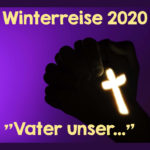 Winterreise durch die Kirchen IV @ Kirche Riebrau